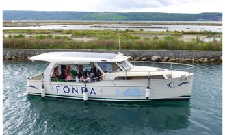Head Boat Fishing Charters in Seca, Slovenia