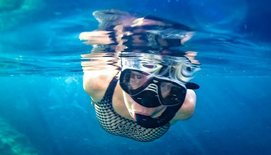 Snorkeling Trips And Lessons In Il-munxar