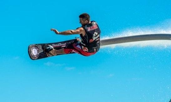 Hoverboard Rental & Courses In Sacramento, California