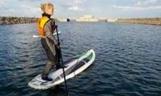 Paddleboard Renal & Trips In Kobenhavn, Denmark