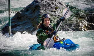 Kayak Rental and Trips in Fraser Valley E, Canada