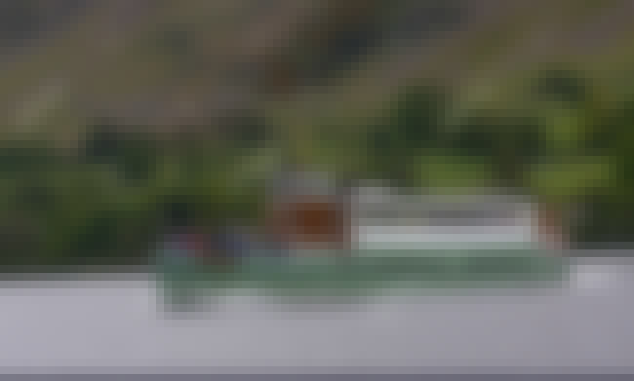 """Lady Wake Field"" Passenger Boat Charter in Glenridding"