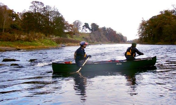 Lake District River Trips in Keswick, United Kingdom