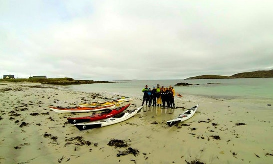 Kayak Rental & Tours In Wales, United Kingdom