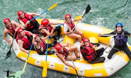 Rafting Tour In Konjic