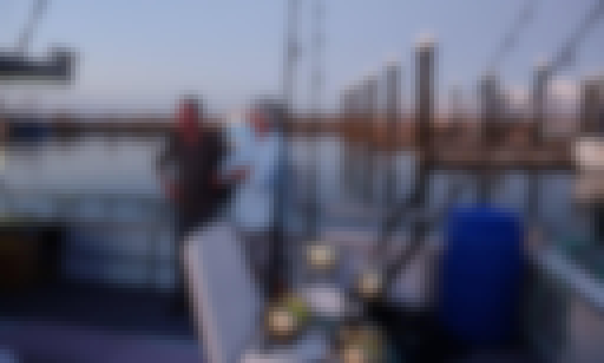 """Enjoy """"Mahi Mahi"""" Fishing Charter in Coral Bay, Western Australia"""