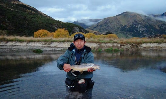 Fishing Trips In Queenstown
