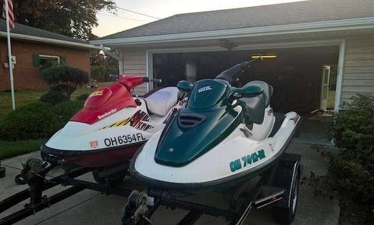 Jet Ski Rental In Springfield Township