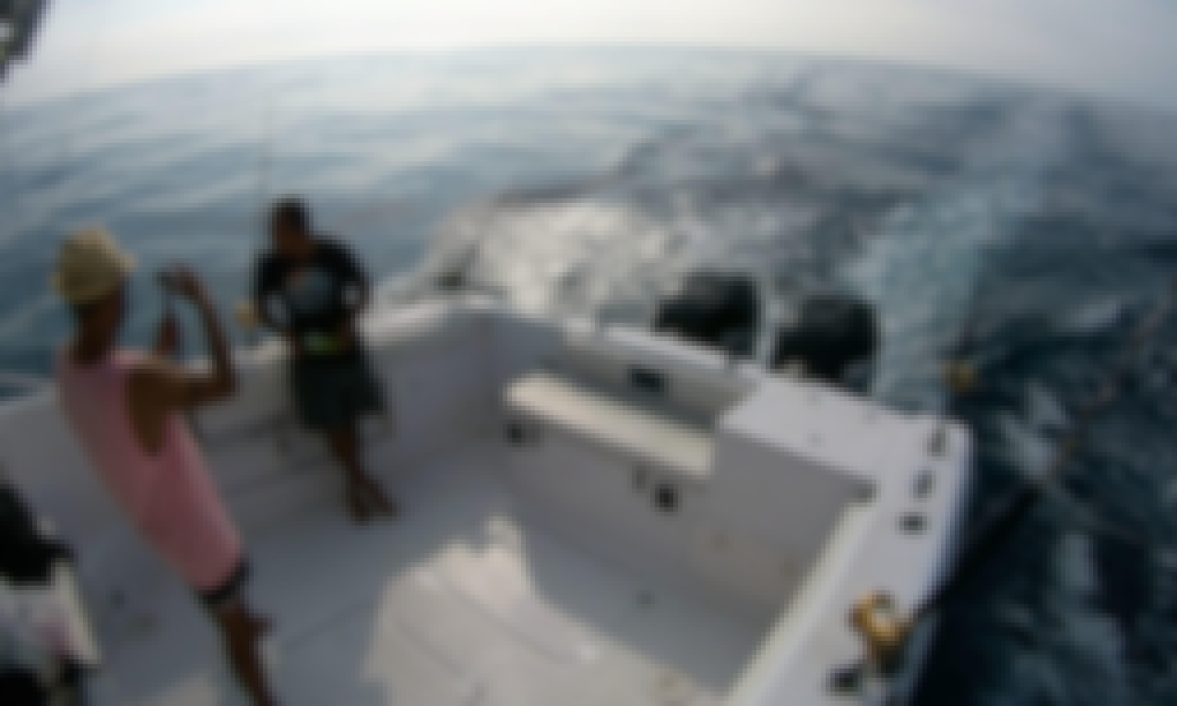 Big Game Fishing on Koh Tao onboard 'BIG JIG' 10m Pro Line Sportsfisher