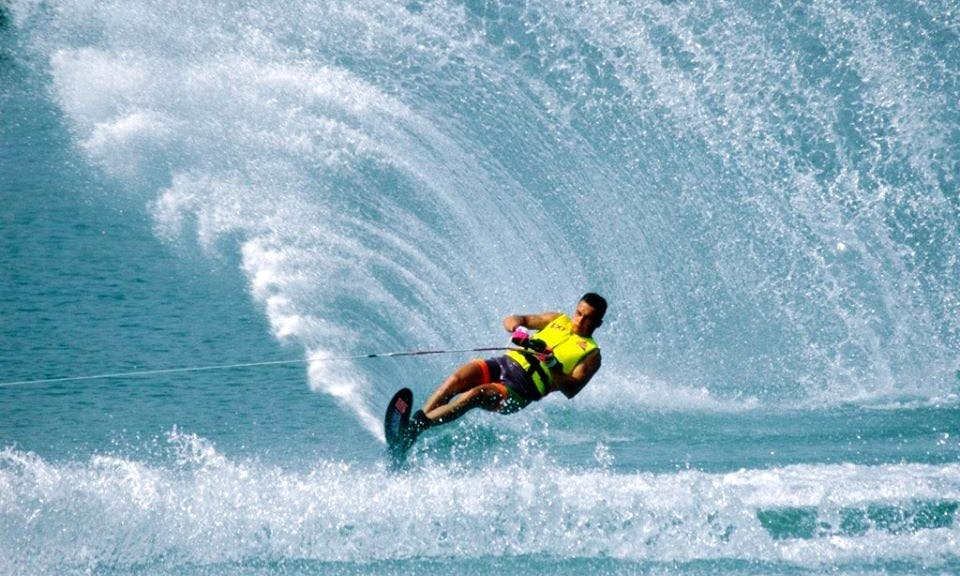 Wakeboarding Adventure for 15-Minutes in Bali, Indonesia