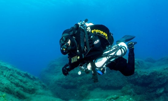 Diving Courses In Siegburg