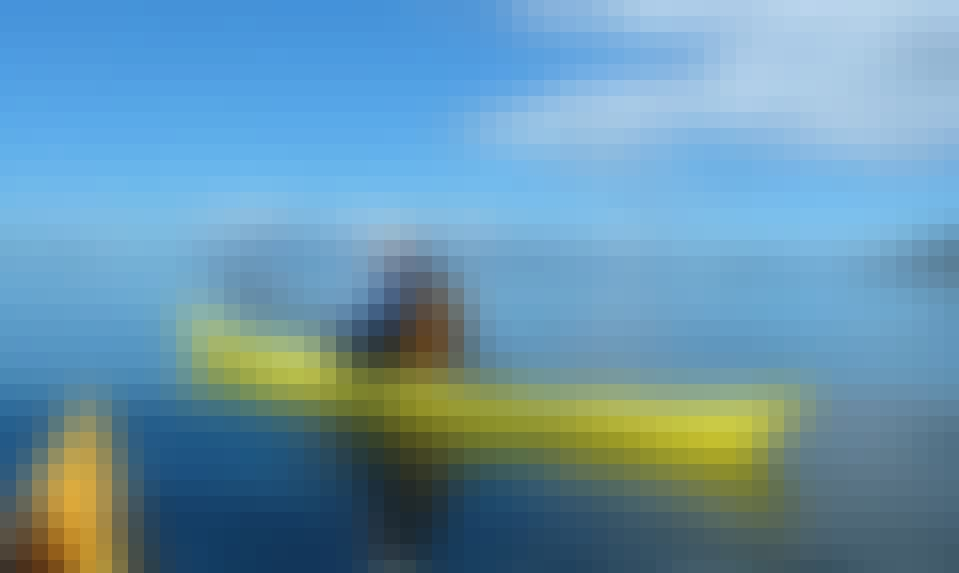 Kayak Trips in Applecross