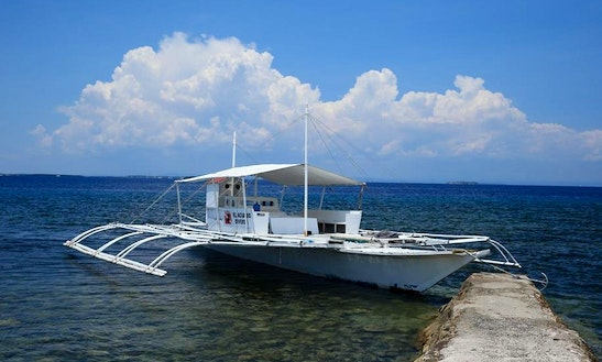 Diving Trips In Lapu-lapu City