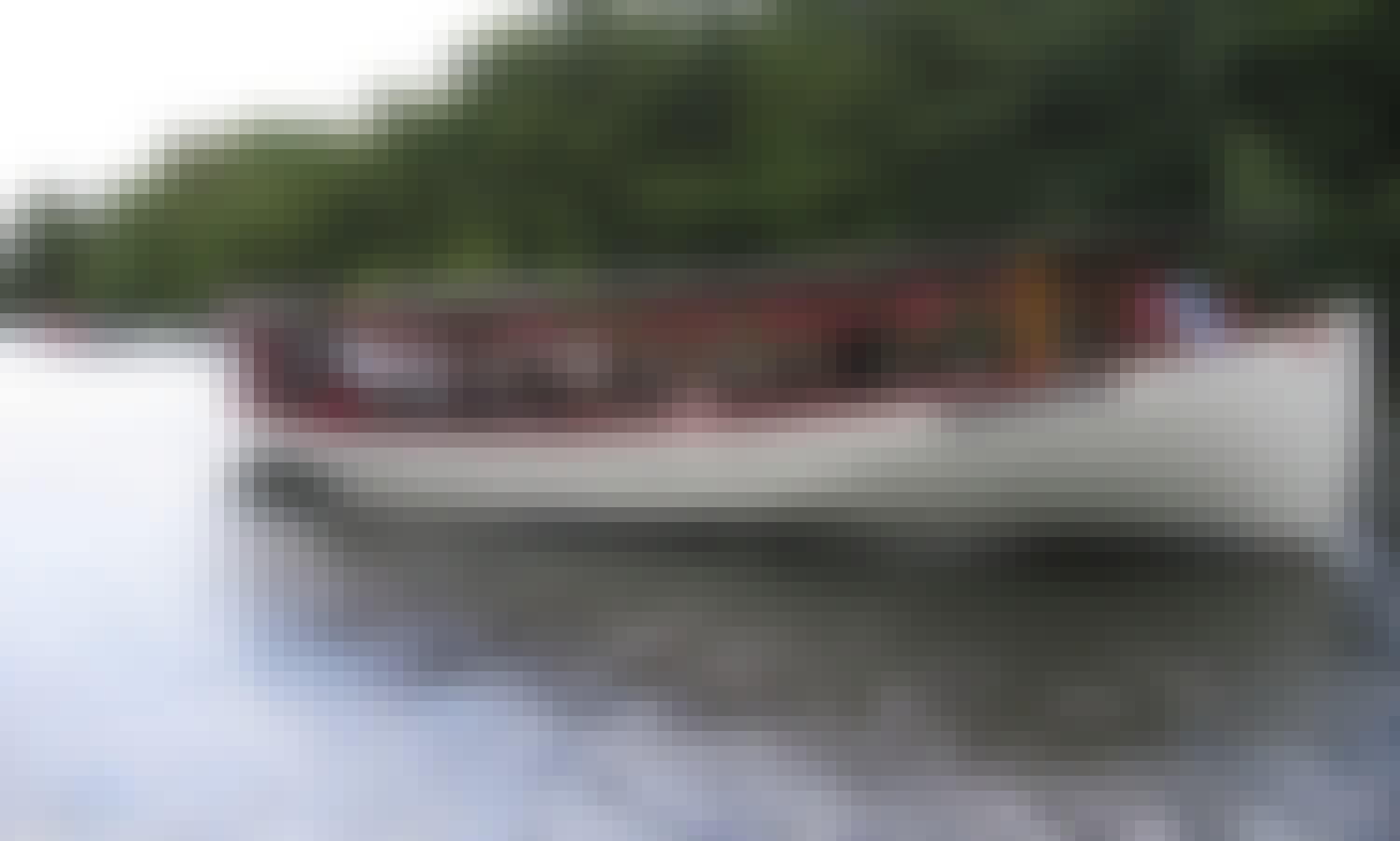 River Boat Trips in Newcastle-under-Lyme England, United Kingdom
