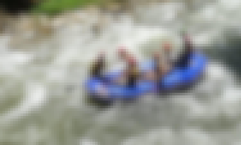 Rafting Trips in Tambon Wichit