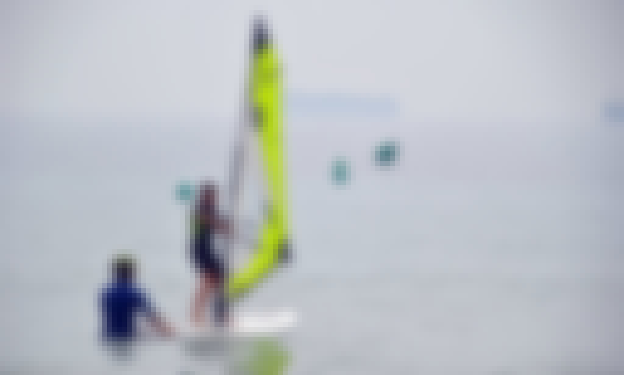 Windsurfing Courses in Algeciras