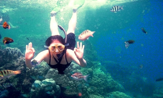 3 Day Snorkeling Tour In Kuta Selatan