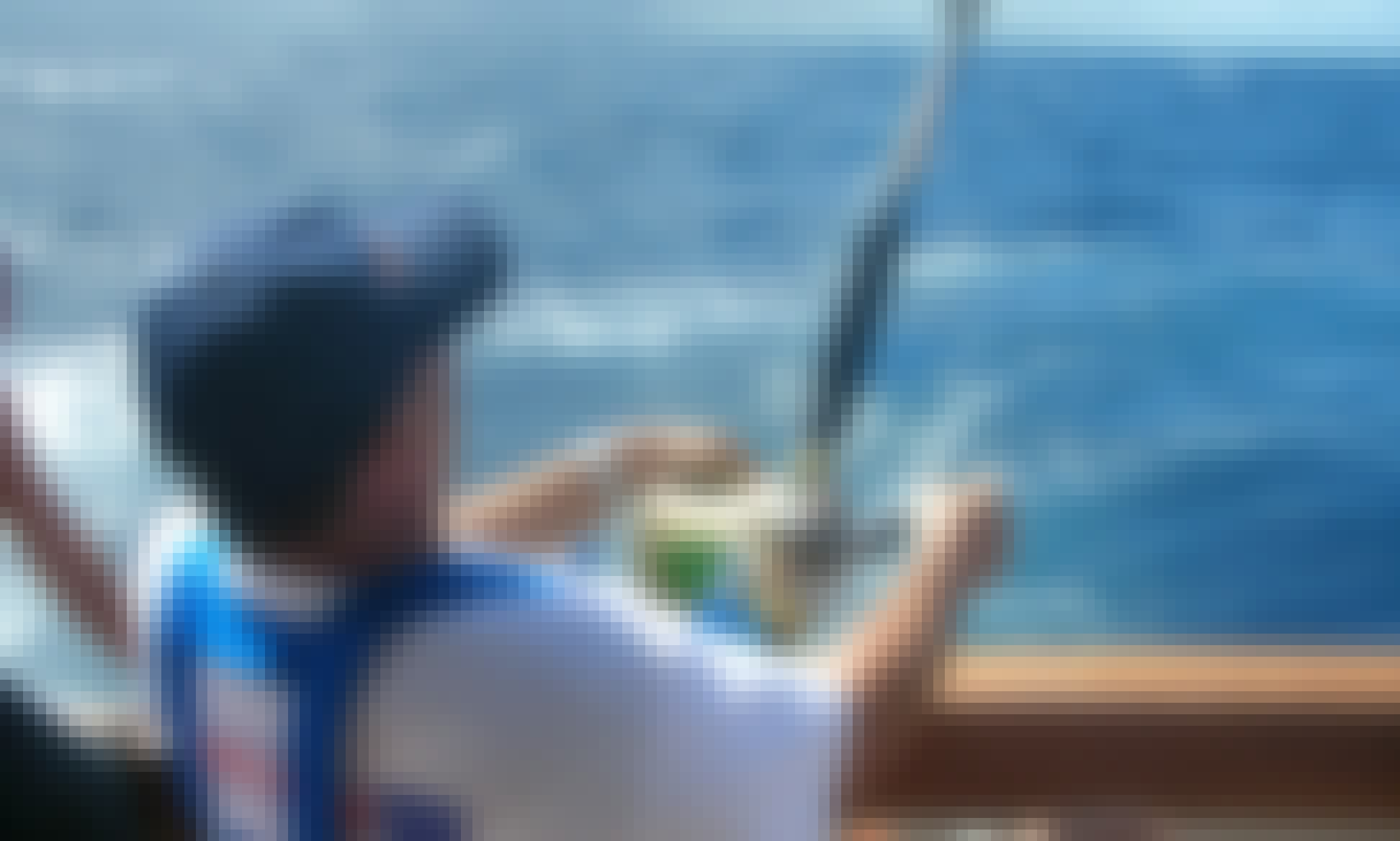 Sports Fishing on Limited Edition in Saint Lucia