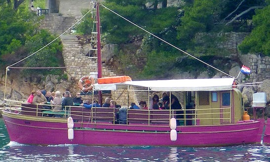 Best Guided Tour For 35 People In Dubrovnik