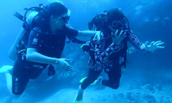 Diving Tours In Langkawi
