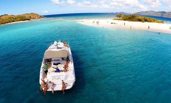 A Perfect Day In The Virgin Islands!