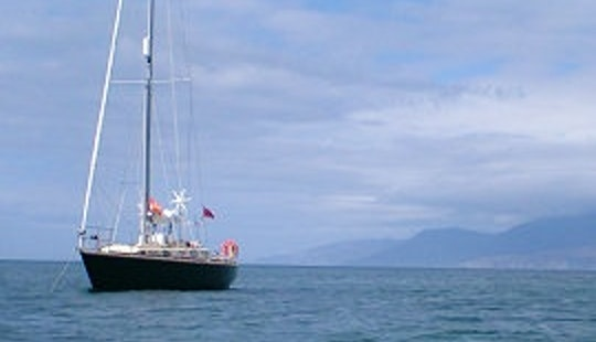 Sailing Lessons In Scotland