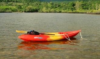 Kayak Tours in  Koh Kong, Combodia
