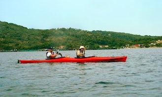 Three Day Kayaking Tour in Bulgaria