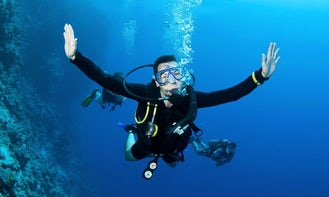 Diving Trips in tp. Nha Trang