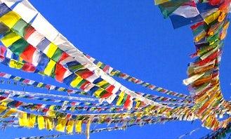 Sightseeing Trip in Kathmandu