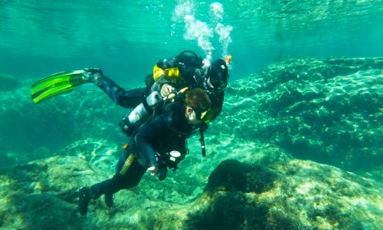Diving Trips And Lessons In Vanves, France