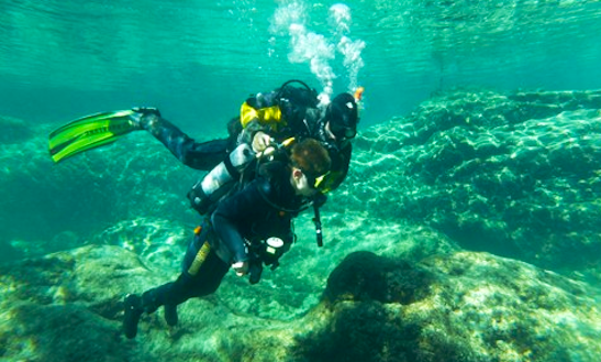 Diving Trips & Lessons In Vanves, France