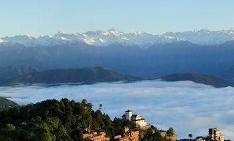 Eco Tour in Kathmandu