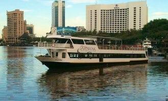 Cruising Tours in Kuching