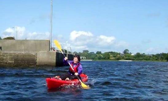 Rent A Single Kayak In Durrus, Ireland