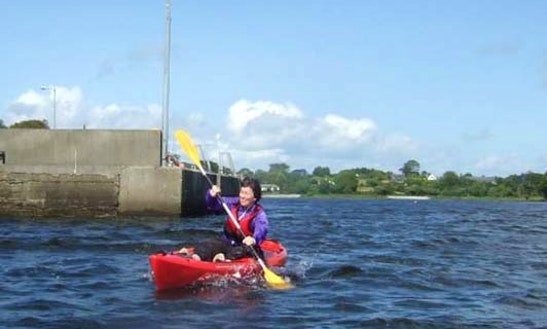 Rent A Single Kayak In Durrus, Ireland