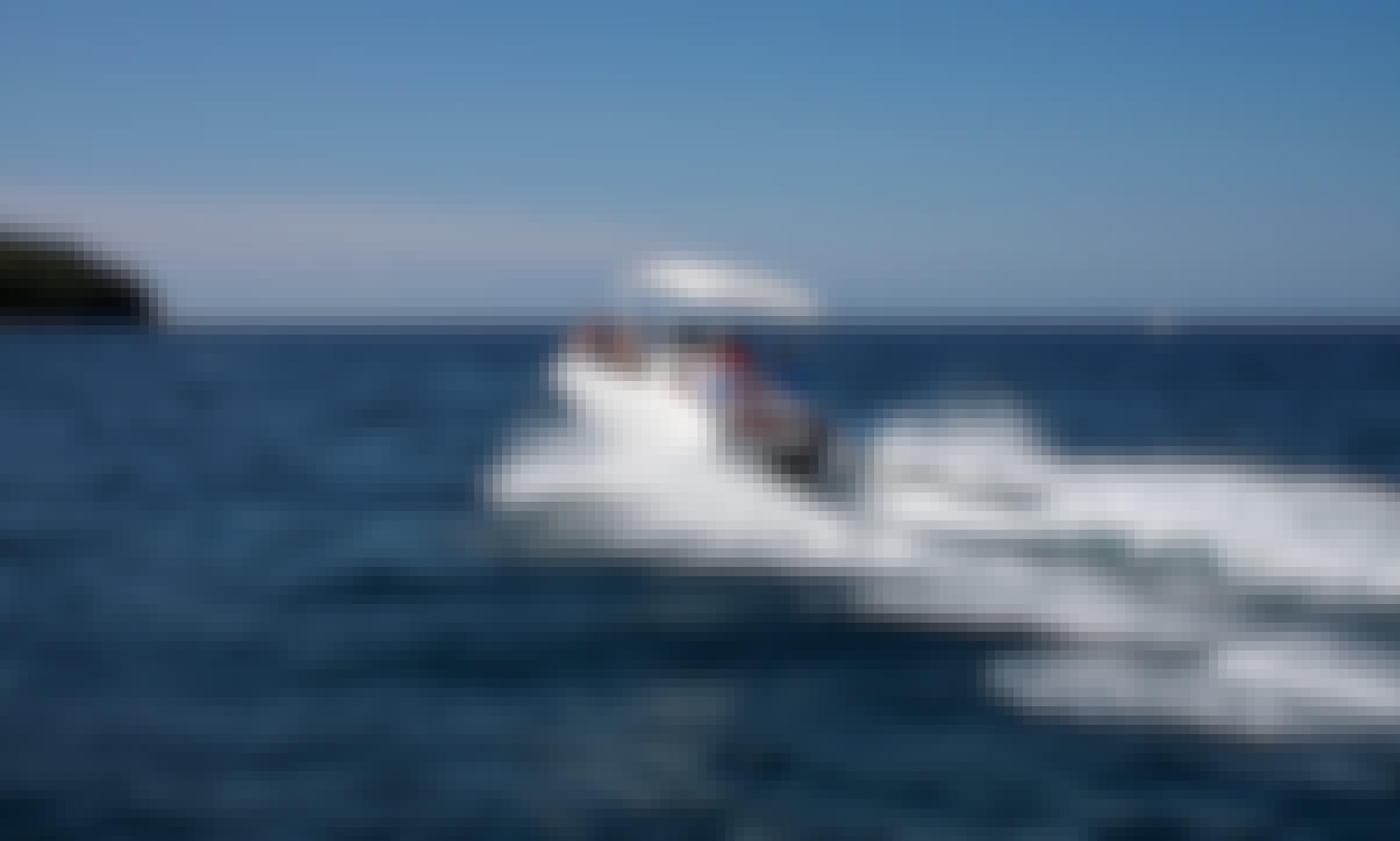 Bellingardo Lady 500 Boat Rental in Funtana