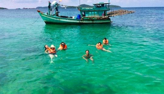 Eco Tours In Kiên Giang, Vietnam