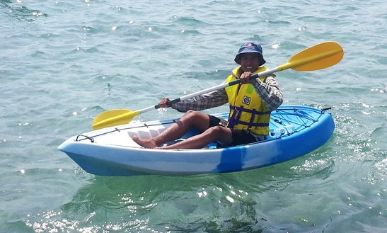 Kayak Tours In Karangasem
