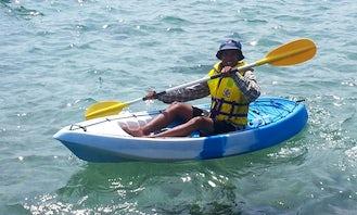 Kayak Tours in Karangasem