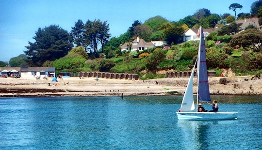 Sailing Lessons In Newquay