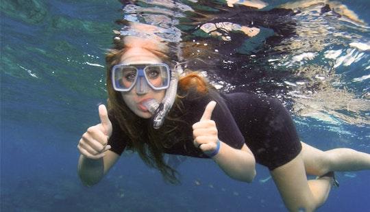Snorkeling Trips In England
