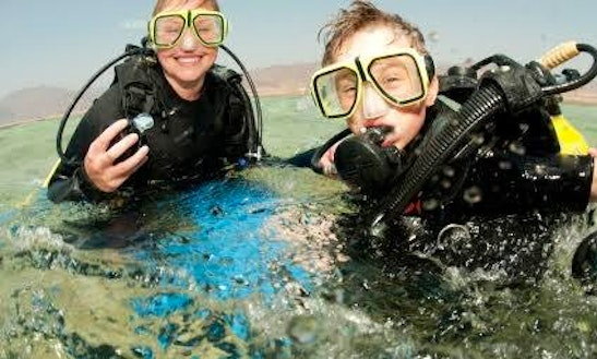 Diving Trips In Gillitts, South Africa