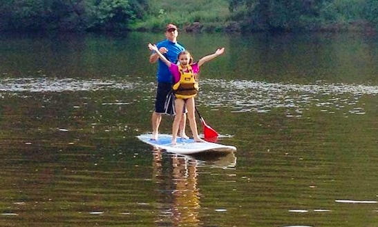 Paddleboard Rental In Kangaroo Valley, Australia