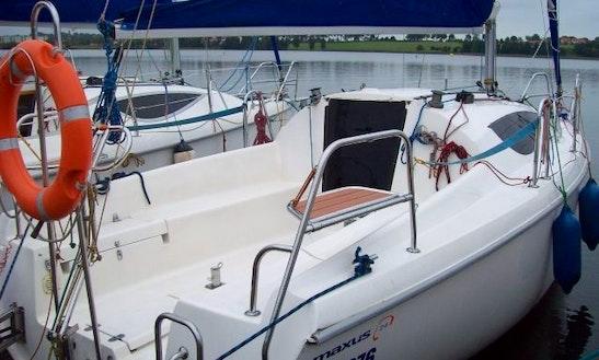 Charter  Maxus 24
