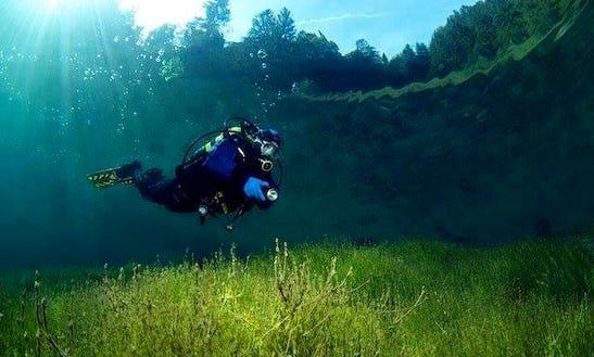 Scuba Diving Trips In Kuala Lumpur, Malaysia