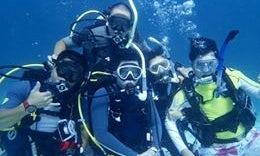 Discover Scuba Diving in Shanghai