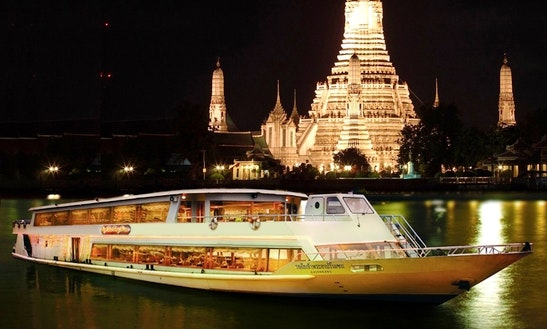 Dinner Cruise In Bangkok