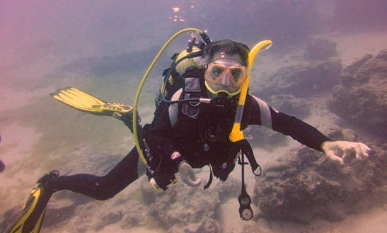 Diving Trips In Costa Teguise