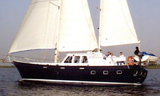 Clipper Yacht Charter In Numansdorp, Netherlands